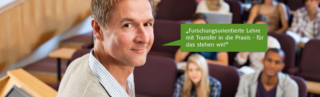 Hochschulteam Schaffhausen